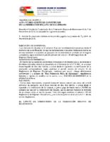 acta n2 comite de competicion temporada 2018-19