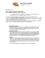 acta n21 comite competicion
