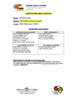 Convocatoria CF 161218