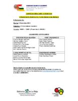 Convocatoria CF 4,6-12