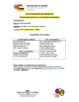 Convocatoria JM 4,6-12