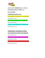 PLANING SELECCIONES 2017 HASTA DICIEMBRE-1