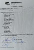JUNTA ELECTORAL 2020_ACTA 3